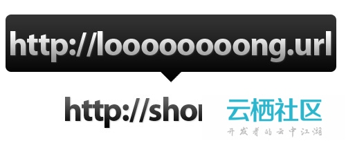 短链接URL系统是怎么设计的。