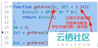 PHP函数介绍