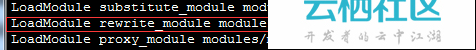Apache和Nginx设置伪静态(URL Rewrite)的方法