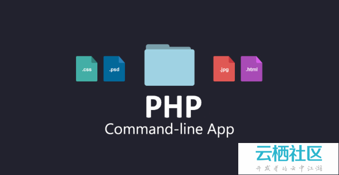 Creating useful Command Line (cli) Apps with PHP