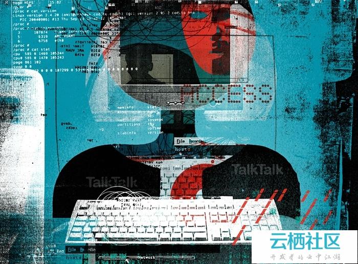 谁说黑客都是死宅:黑客中也有社交达人