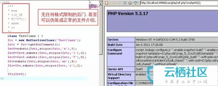 未知攻焉知防 — Webshell变形技术集锦