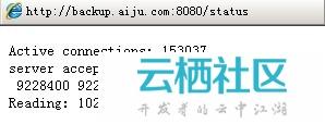 Nginx优化<a href=
