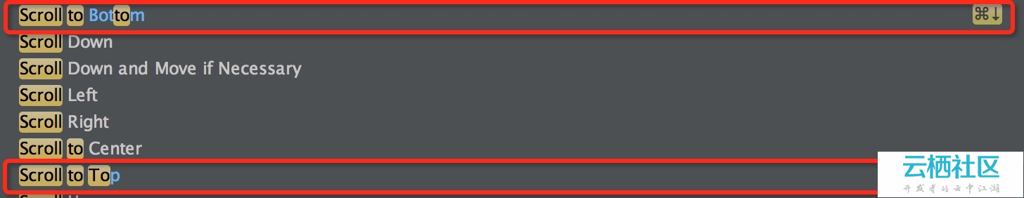 phpstorm 配置