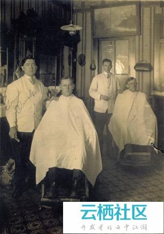 LoadRunner 没有告诉你的之三:理发店模型